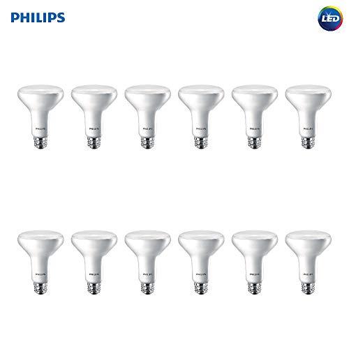 Philips 541045 LED Light Bulb, 12 Pack, 12 Piece