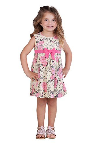 Baby Toddler Everyday Dress - 6