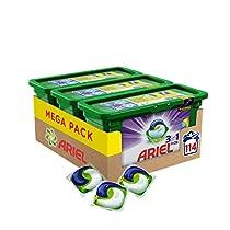 Ariel 3en1 PODS Color - Detergente En Cápsulas Superconcentrado