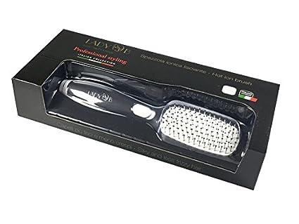 Beper 40.925 - Cepillo ionico alisador, 25 W: Amazon.es: Salud y cuidado personal