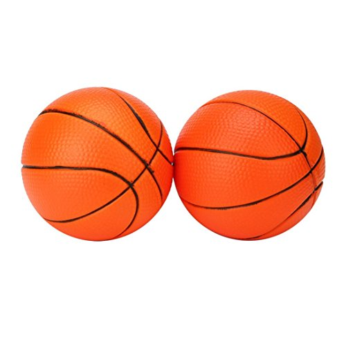 Luoluoluo Juguetes de alivio de estrés, crema de baloncesto ...