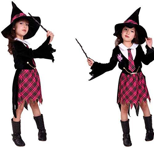Junpp Traje de Halloween los niños, Disfraces de Halloween ...