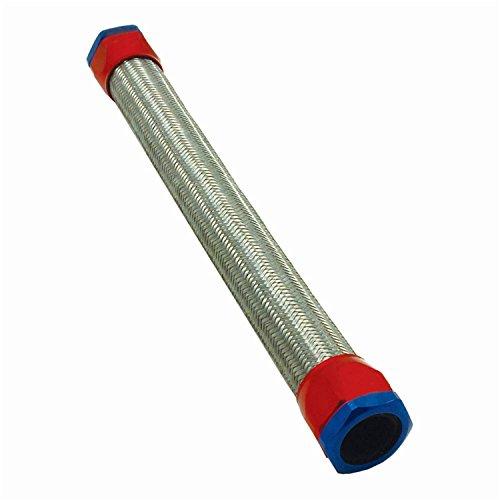 Spectre Performance 68181 Stainless-Steel Flex Radiator Hose Kit