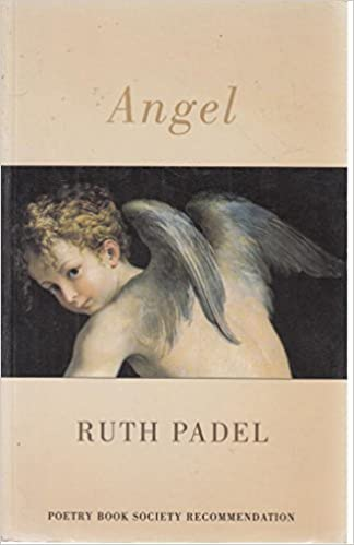 Amazon.com: Angel (9781852242787): Ruth Padel: Books