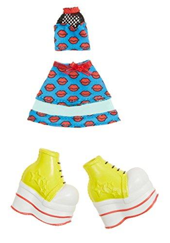 Bratz Fashion Pack- Kisses (Bratz Doll Clothing)