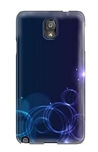 High Grade AnnDavidson Flexible Case For Galaxy Note 3 - Other