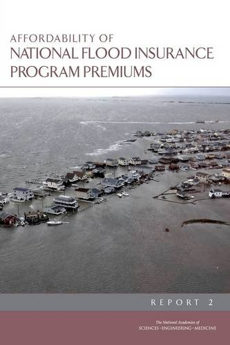 Download Affordability of National Flood Insurance Program Premiums: Report 2 Pdf