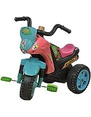 دراجة أطفال شكل موتوسيكل