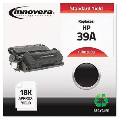 IVR83039 - Innovera Remanufactured Q1339A 39A Laser Toner