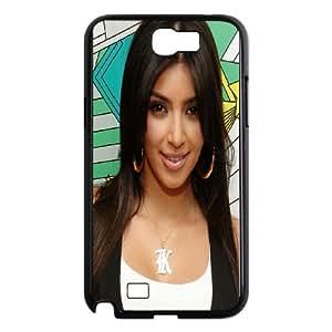 Generic Case Kim Kardashian For Samsung Galaxy N2 N7100 ZWZ1113466