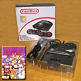 FlashBack NES (Nintendo) Top Loading Gameing System w/ Dr Mario Game