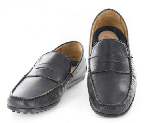 New Sutor Mantellassi Gray Shoes 8/7
