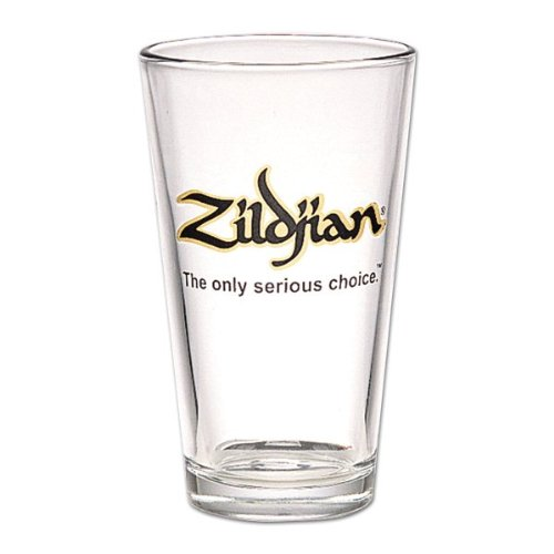 Price comparison product image Zildjian Pint Glass