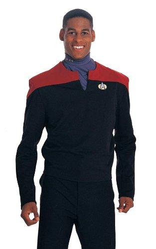 Deep Space Nine Shirt Costume - Medium - Chest Size 40-42 -