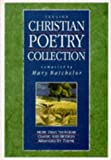 The Lion Christian Poetry Collection, Mary Batchelor, 0745927467