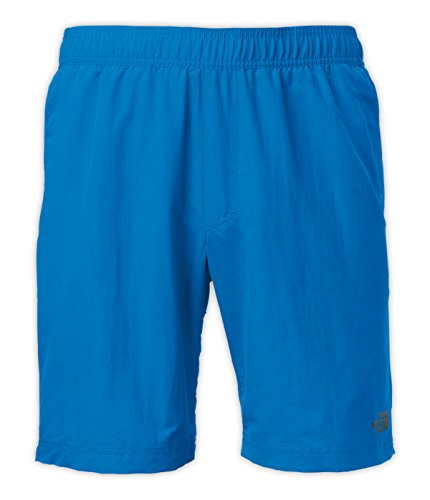 The North Face Men's Pull-On Guide Trunks Bomber Blue (Prior Season) X-Large 10