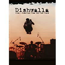 Dishwalla: Live - Greetings From the Flow State