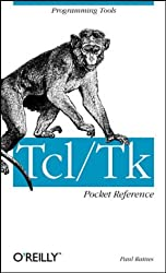 Tcl/Tk Pocket Reference