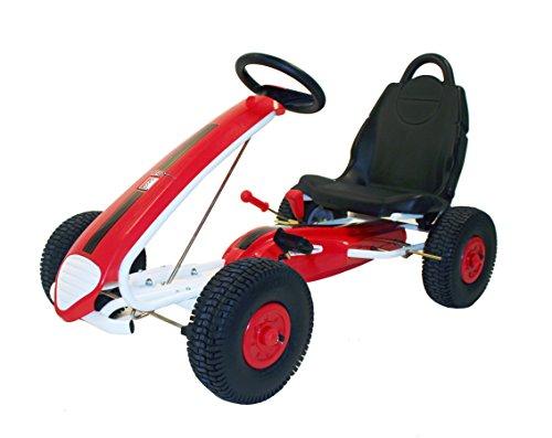 Kettler Pedal (Kettcar Aero Air Tire Racer)