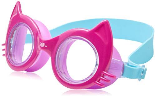 Speedo Oculos Cat U Roxo