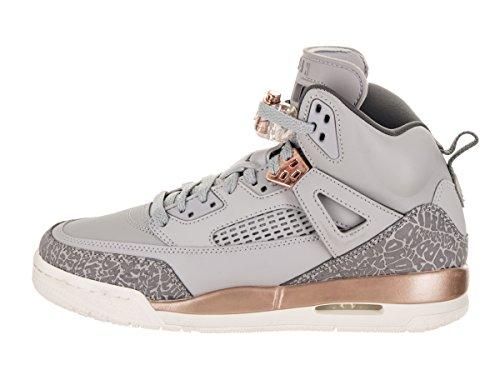 Red Grey Dark mtlc Neu Jordan Sneaker GG Air Wolf Bronze sail Grey Spizike Schuhe GG xwR874qz