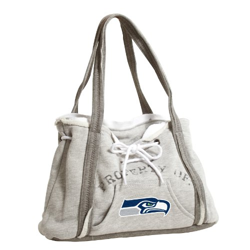 NFL Seattle Seahawks Hoodie Purse (Seahawk Sweatshirt Women)