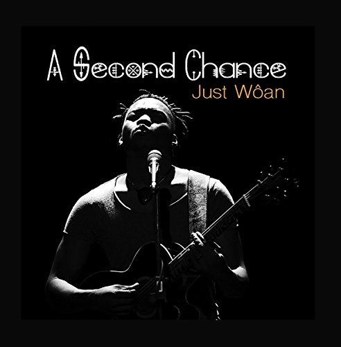 Just Woan-A Second Chance-(AFR2-2135)-CD-FLAC-2016-HOUND Download