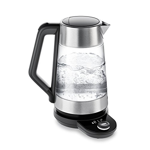 oxo kettle tea pot - 5