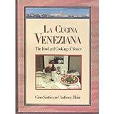 La Cucina Veneziana, Gino Santin, 0135218160