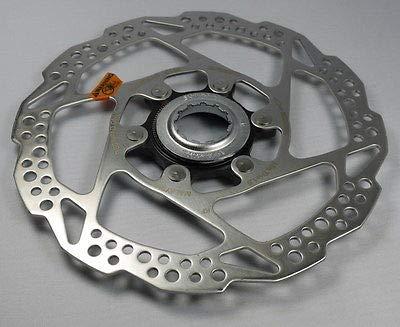 FidgetFidget Shimano DISC Brake Rotor SM Center Lock Suit DEORE 160MM (Lock Center 160 Mm)