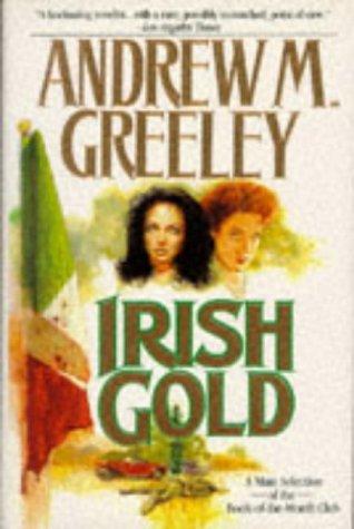Irish Gold (Nuala Anne McGrail Novels) PDF
