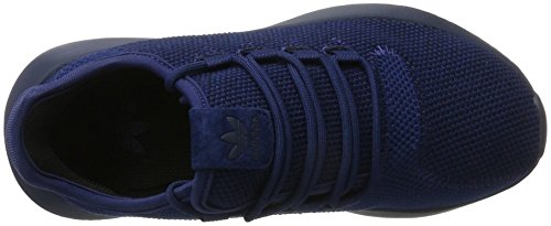 adidas Tubular Shadow, Zapatillas Unisex Niños Azul (Mystery Blue/ftwr White/collegiate Navy)