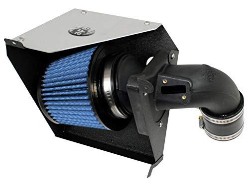 aFe Power 54-11722 MagnumForce Stage 2 Intake System P5R for Audi A4 06-08 L4-2.0L ()