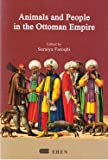 img - for Animals and People in the Ottoman Empire book / textbook / text book