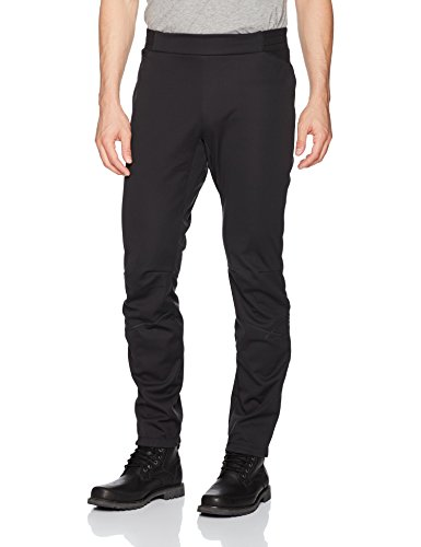 Craft Mens Force Nordic Cross Country Skiing and Training Reflective 3-Layer Softshell Pants