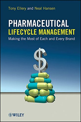Pharmaceutical Lifecycle Management: Making The Most Of Each And Every Brand