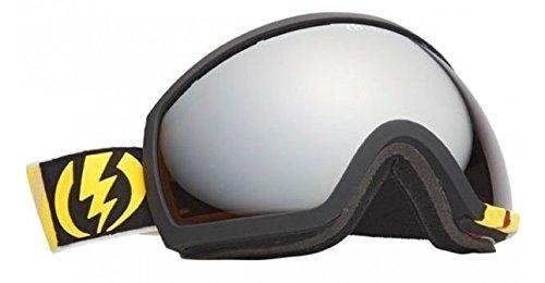 Andreas Wiig Pro Electric eg2.5ミラーワイド角度メンズスキースノーボードゴーグル B071X73J3L