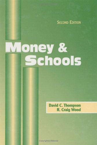 Money and Schools