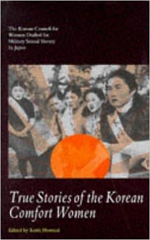 Comfort women & prostitution... is this true?