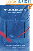 #3: Magical Realism: Theory, History, Community