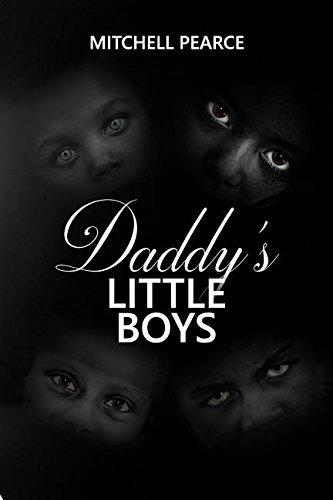 !BEST Daddy's Little Boys T.X.T