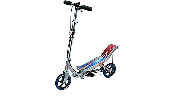 East Side Records - Space Scooter x580, Exterior Y Deportes ...