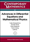 img - for Advances in Differential Equations and Mathematical Physics book / textbook / text book