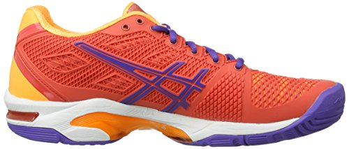 Tennis Femmes Solution Speed Gel 2 Asics vIw4fgqx