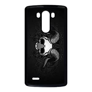 LG G3 Cell Phone Case Black The Binding of Isaac Rebirth SUX_169413