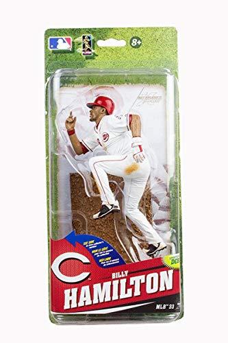 McFarlane Toys MLB Series 33 Billy Hamilton Action Figure