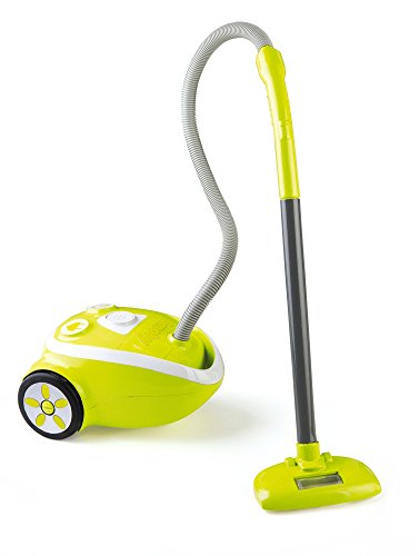 Smoby 330210 - Staubsauger Eco Clean