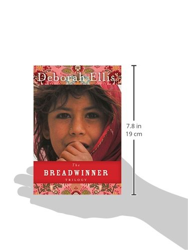the breadwinner by deborah ellis pdf free