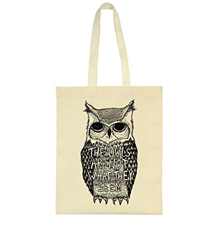 Seem Not They Idcommerce Mysterious Bag Owl Tote The Owls What Are Portrait txqYTB