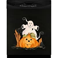 Boo Dishwasher Cover